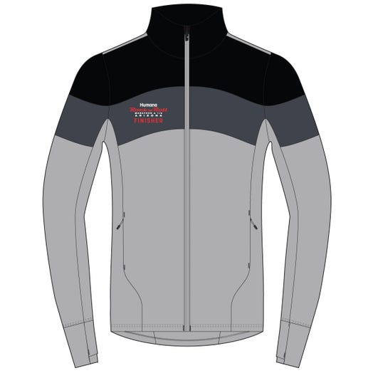 ROCK N ROLL MARATHON SERIES ARIZONA 2020 MEN'S 26.2K FINISHER JACKET