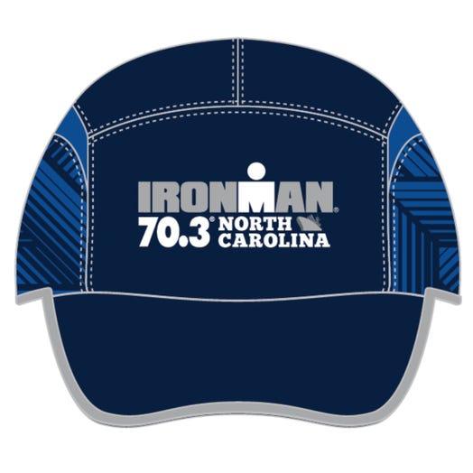 IRONMAN 70.3 NORTH CAROLINA EVENT TECH HAT